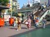 五反田駅前