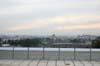 成城学園の高台
