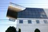 東京工業大学校舎